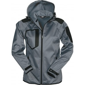 Extreme lady giubbotto soft-shell