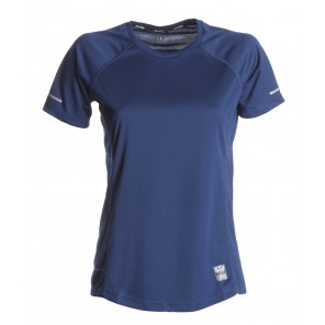 RUNNING LADY T-shirt tecnica-sportiva donna
