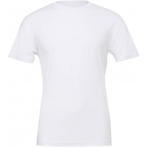 Bella+Canvas T-shirt uomo scollo tondo