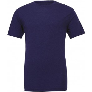 Bella+Canvas T-shirt men triblend T