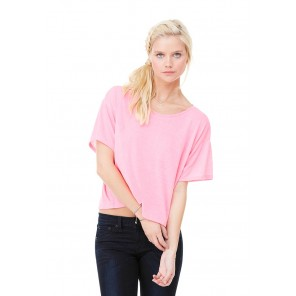 Bella+Canvas T-shirt corta donna