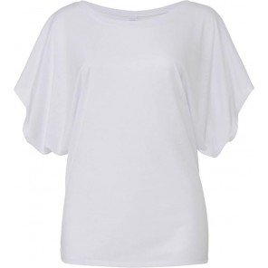 Bella+Canvas T-shirt manica larga donna