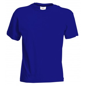 ST2010 T-shirt slim-fit da uomo pugliasistemi.com blu royal