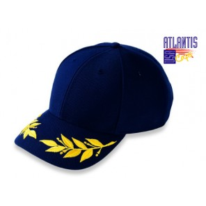 Cappellino Atlantis Winner Navy